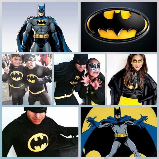 Batman y Batichica