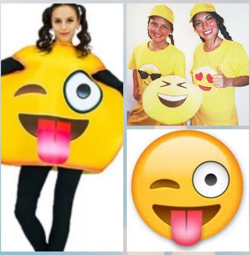 Monitores Emoji