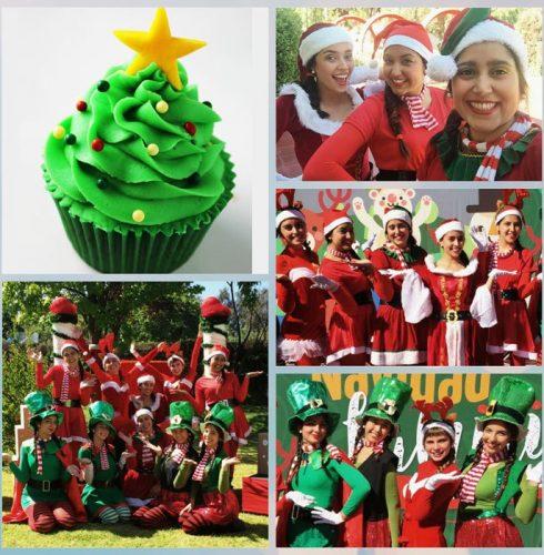 Galería Fiesta Navidad Empresas